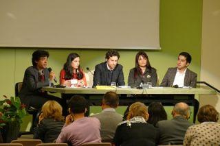 DirittoComunione 2015 sessioni